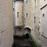In Bayeux hübsche und interessante Ecken .