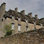 Klostergebäude der Ursulinen in Saint-Pol-de-Léon. @ Klaus W. Schmidt