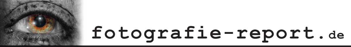 Fotografie-Report Logo