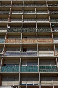 Auf der Avenue de la Libération wohnen offenbar ärmere Menschen