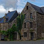 Die Librairie Celtique in Locronan
