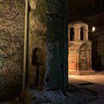 Geheimnisvoll: Das Reliquiar