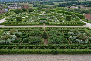 Erinnert an Versailles