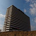 Letzte Blicke auf das Bonn-Center