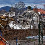 Trümmerbild N°3