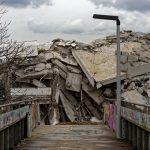 Trümmerbild N°2