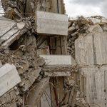 Trümmerbild N°10