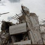 Trümmerbild N°6