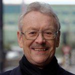 Dr. Klaus Burghard, Initiator des Fördervereins des MiQua.