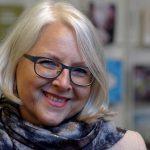 Milena Karabaic, LVR-Dezernentin für Kultur und Landschaftliche Kulturpflege