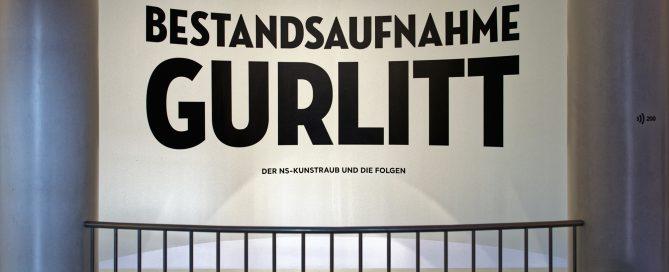 Keine Ausstellung, eine Bestandsaufnahme